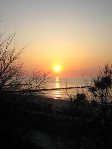 Ostsseküste Polen